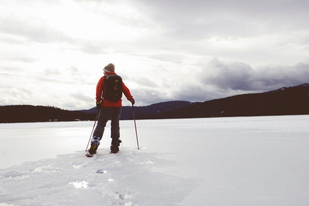 Guía completa para esquiadores aficionados y principiantes