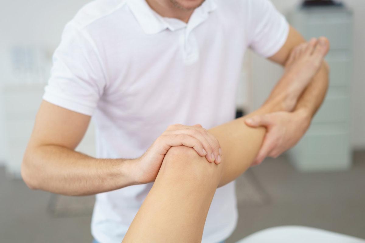 Fisioterapia en Madrid
