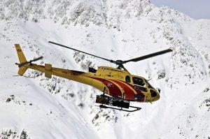 Las lesiones en el esquí