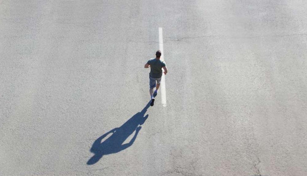 Prepara tu mente para una carrera de larga distancia