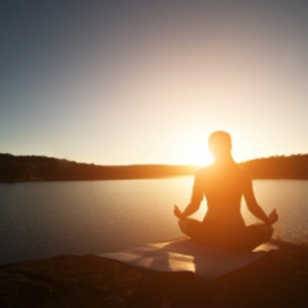 Yoga en Chamartin
