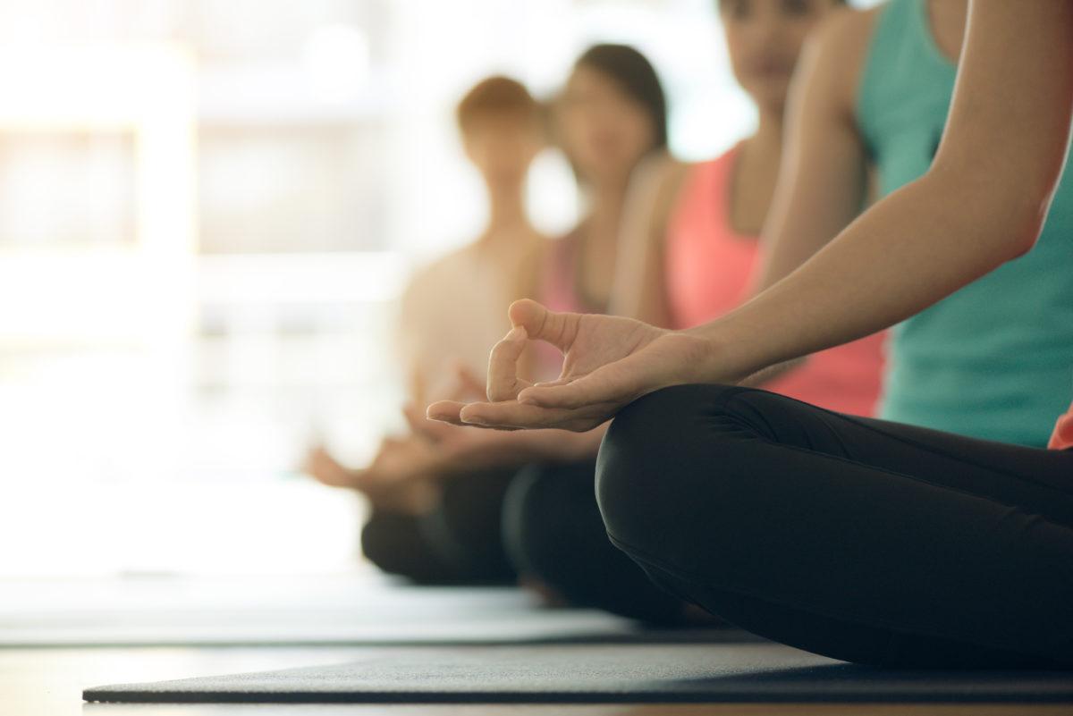 Yoga Chamartín Wellblein